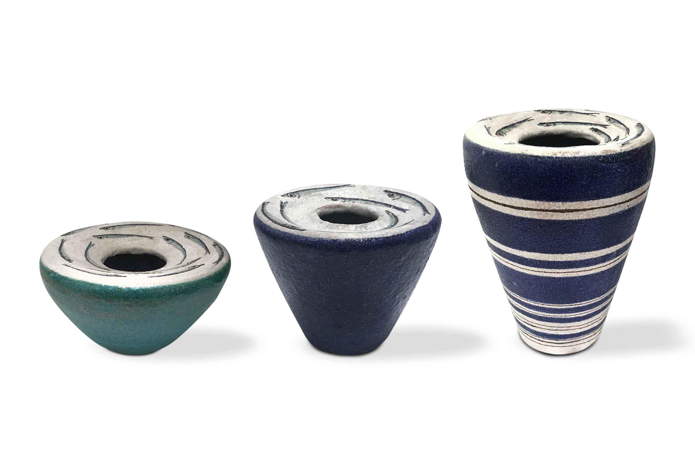 Vasi In Ceramica Di Vietri.Vasi In Ceramica Di Vietri Solimeneart